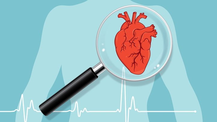 Medical Cross: Nurse Practitioners and Nurses Combating Heart Failure