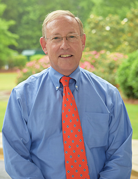 Curtis Rogers, MD