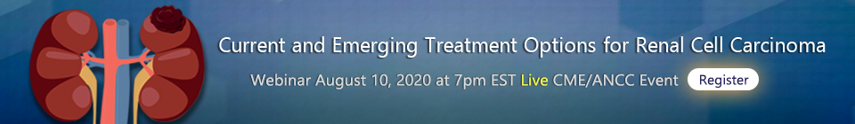 Current and Emerging Treatment Options for Renal Cell Carcinoma